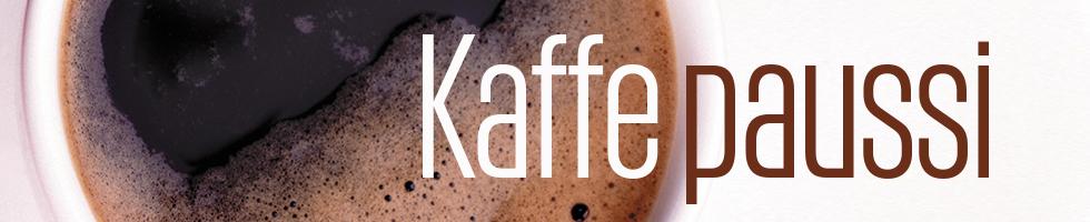 Kaffepaussi.fi julkaisee kävijöiden lähettämiä juttuja ja