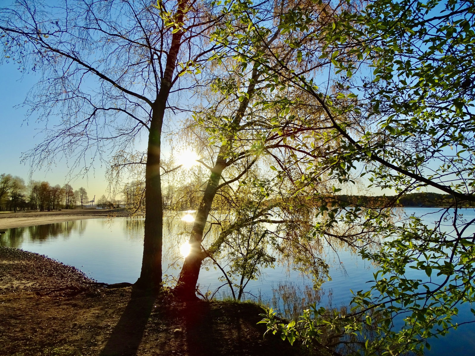 Auringonnousu Turku